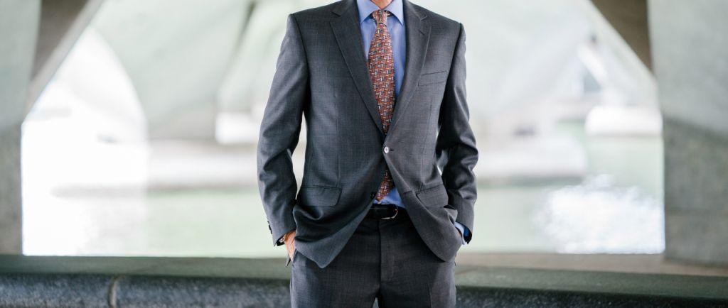 Meeste rihma kandmine (kuidas vööd valida ja kanda)