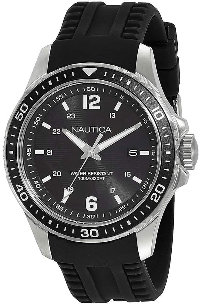 Meeste käekell Nautica NAPFRB001