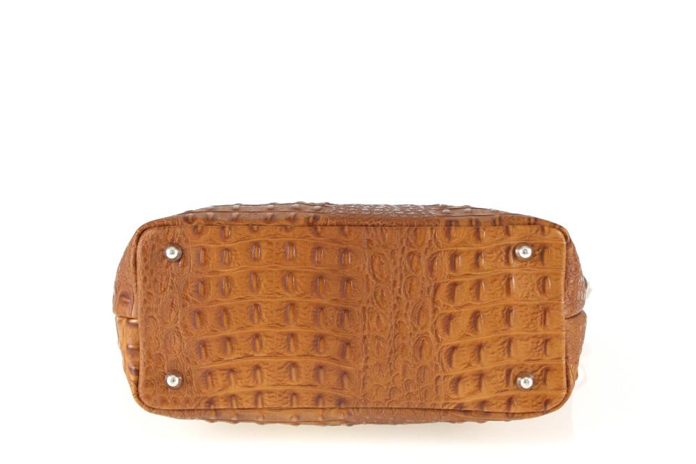 """Naturaalsest nahast naiste kott """"Denise"""" M8871 3"""