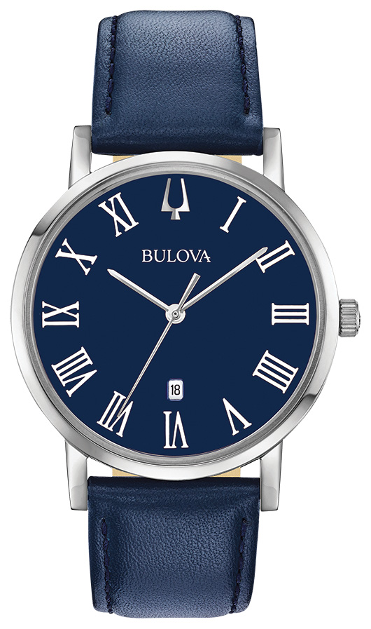 Meeste käekell Bulova 96B295