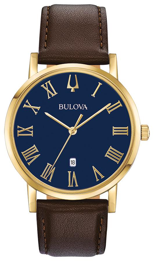 Meeste käekell Bulova 97B177