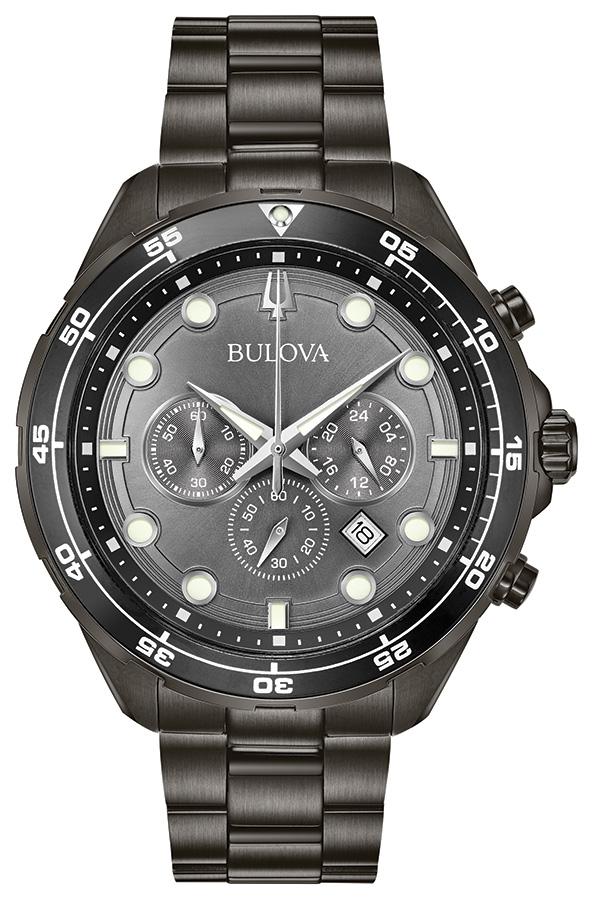 Meeste käekell Bulova 98K104