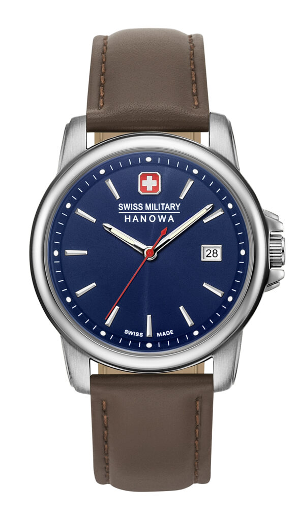Meeste käekell Swiss Military Hanowa 6-4230.7.04.003
