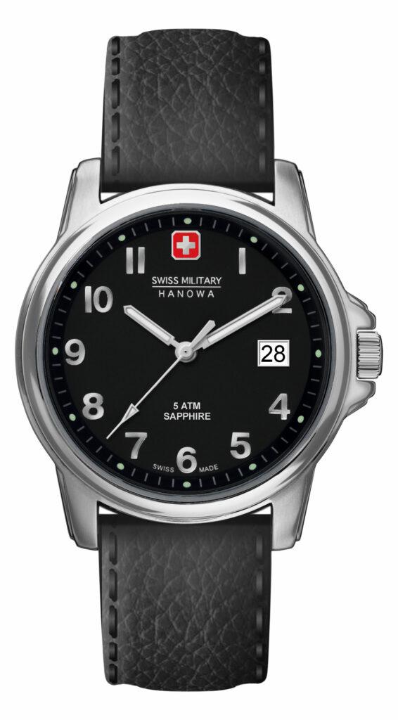 Meeste käekell Swiss Military Hanowa 6-4231.04.007
