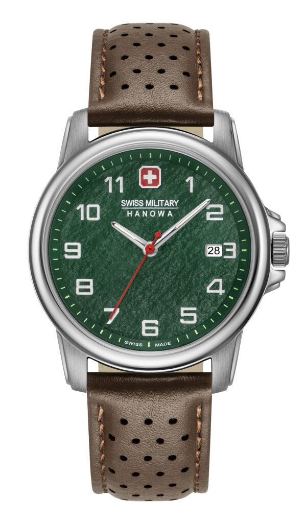 Meeste käekell Swiss Military Hanowa 6-4231.7.04.006