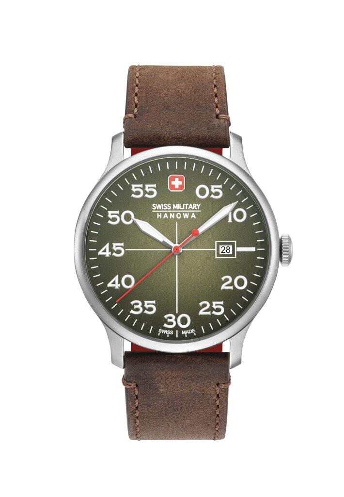 Meeste käekell Swiss Military Hanowa 6-4326.04.006