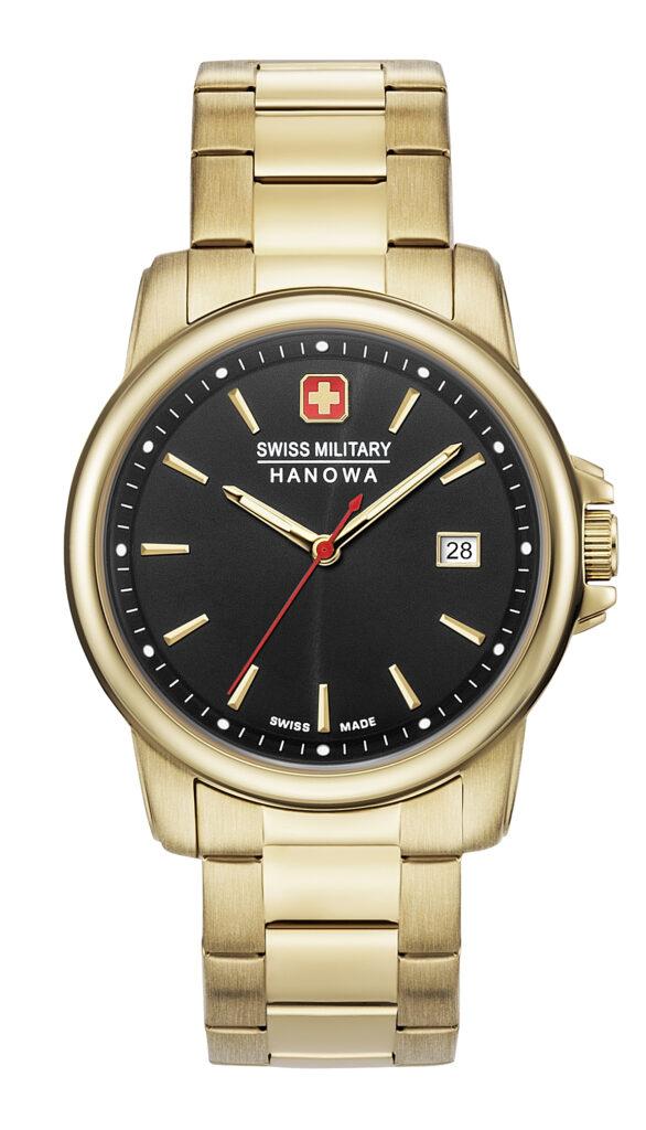 Meeste käekell Swiss Military Hanowa 6-5230.7.02.007