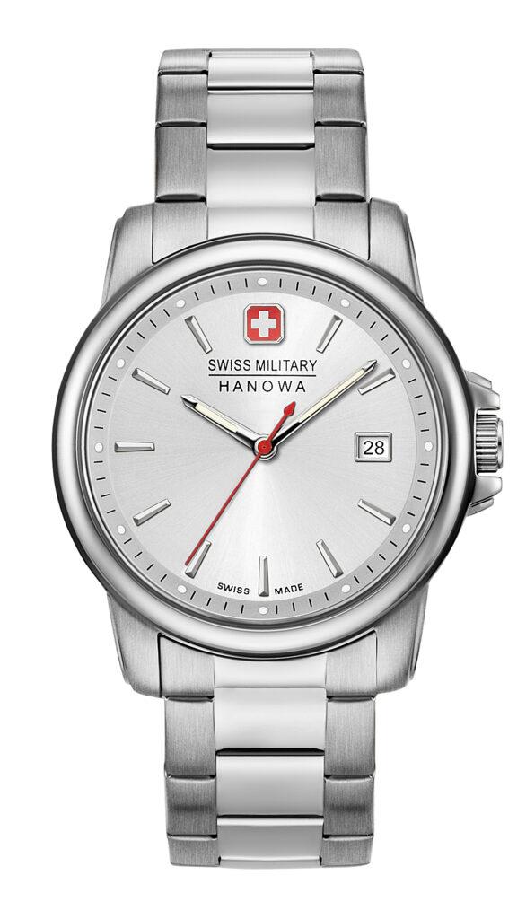 Meeste käekell Swiss Military Hanowa 6-5230.7.04.001.30