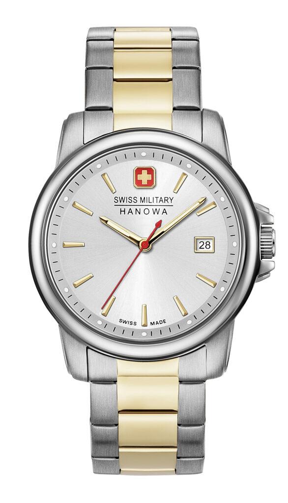 Meeste käekell Swiss Military Hanowa 6-5230.7.55.001