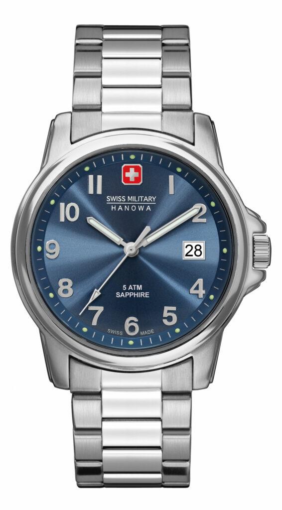 Meeste käekell Swiss Military Hanowa 6-5231.04.003