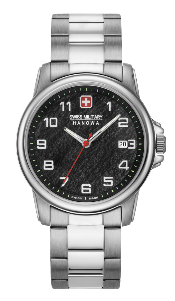 Meeste käekell Swiss Military Hanowa 6-5231.7.04.007.10