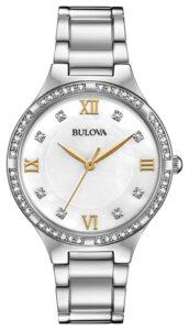 Naiste käekell Bulova 96L263
