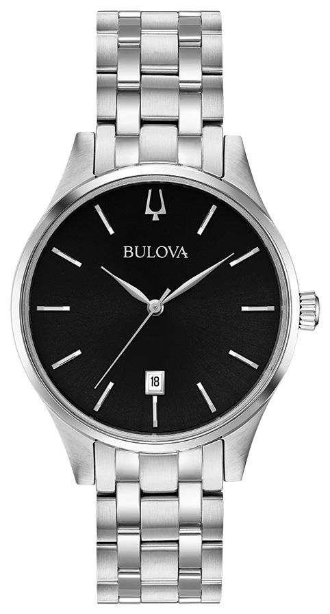 Naiste käekell Bulova 96M150