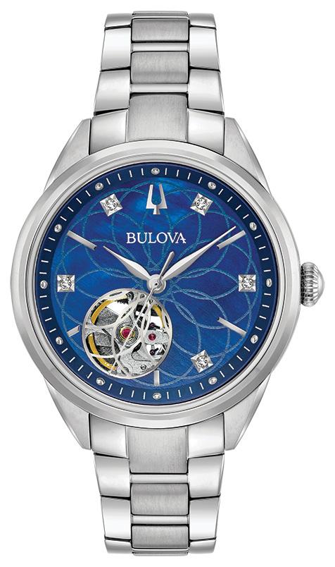 Naiste käekell Bulova 96P191