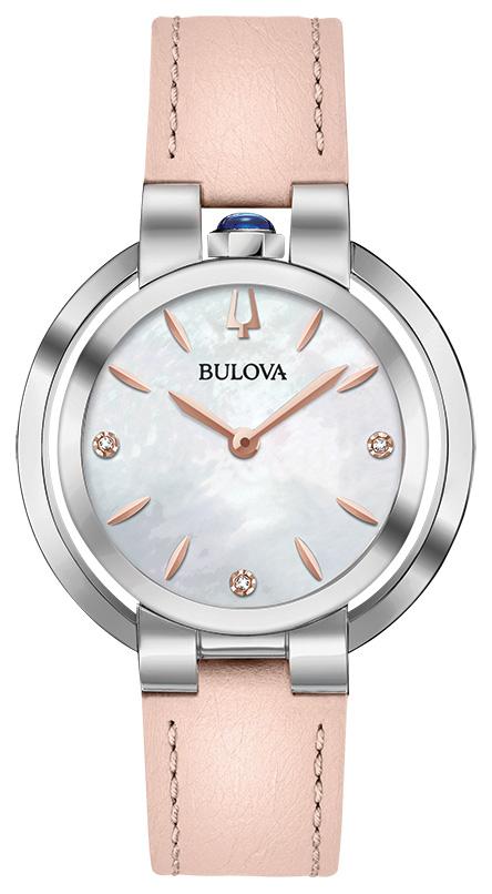 Naiste käekell Bulova 96P197