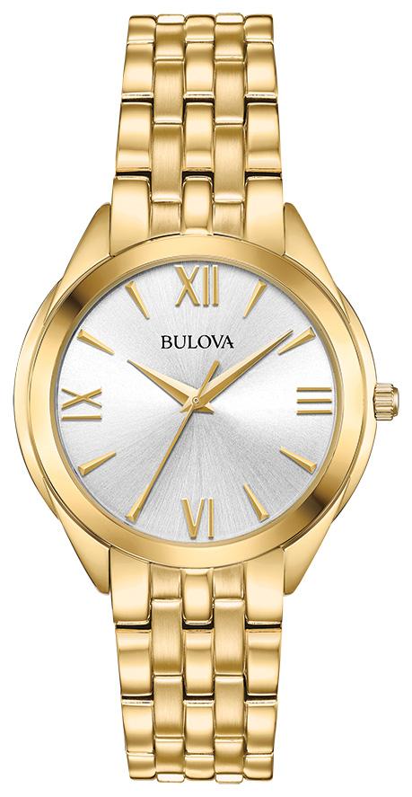 Naiste käekell Bulova 97L160