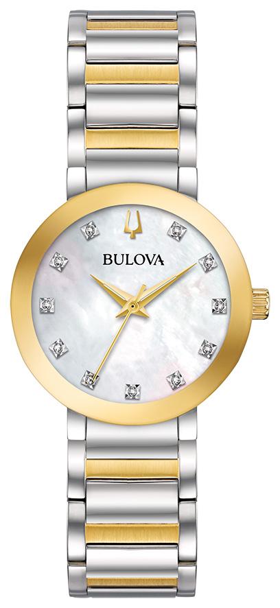 Naiste käekell Bulova 98P180