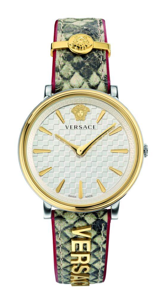 Naiste käekell Versace VE8101119